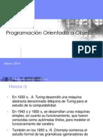 Clase 1 Introducción OPP