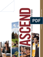 ASCEND Campaign Impact Report