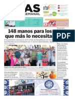 Mijas Semanal Del 31 de octubre al 6 de noviembre de 2014