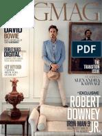 Rag Mag April 2013
