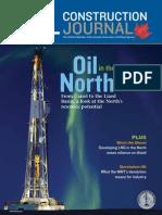Well Construction Journal - November/December 2014