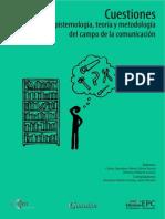 GIORDANO Et Al - Cuestiones Sobre Epistemología en Comunicación