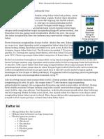 Biofuel -  Bahasa Indonesia, Ensiklopedia Bebas