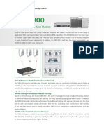Huawei ELTE Trunking Products- DBS3900 Datasheet
