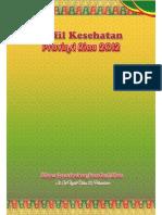 Profil Kesehatan Provinsi Riau Tahun 2012.pdf
