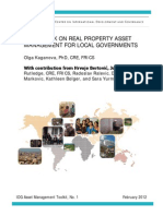 412531 Guidebook on Real Property Asset Management for Local Governments