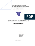 Manuel- Estructura Economica
