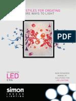 Catalogo Iluminacion Interior En
