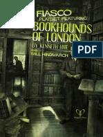 Bookhounds Fiasco