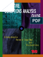 Radial Tire Conditions Analysis Guide