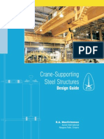 Crane-Supporting Steel Structures