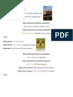 Lista de Premios Goya