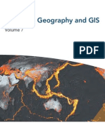 Essays on Geography and GIS Vol. 7