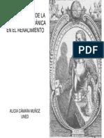 Los Ingenieros Monarquía Hispánica en El Renacimiento