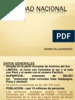 diapositivas Realidad nacional.pptx