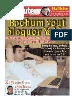 LE BUTEUR PDF du 26/12/2009