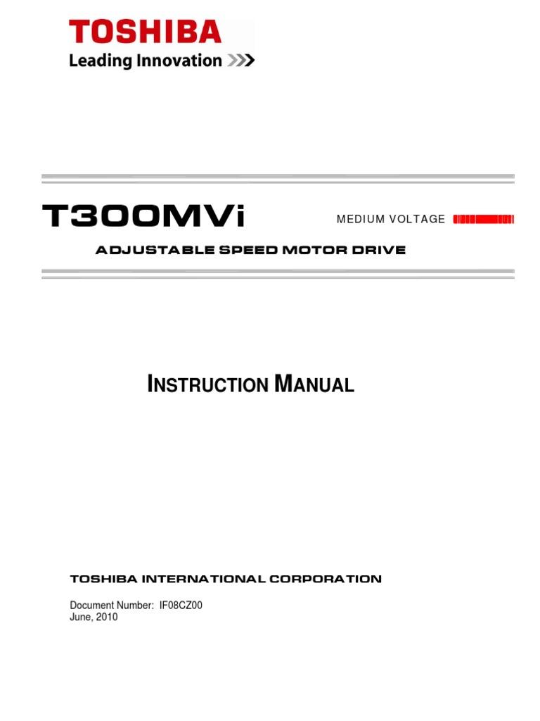 t300 mvi instruction manual 272 power supply electrical wiring rh scribd com
