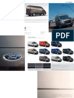 Catalogo Ford Transit va
