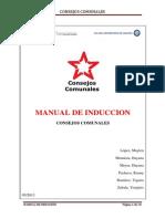 Manual de Induccion- Day - Organizacion y Sistemas