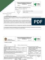 INSTRU Sintesis y Optimizacion de Procesos 2014-2