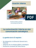 Comunicación Interna Vallone