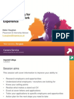 Applying for internships and work experience.pptx