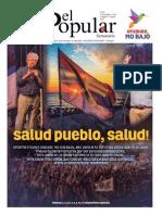 El Popular 291 PDF Órgano de prensa del Partido Comunista de Uruguay