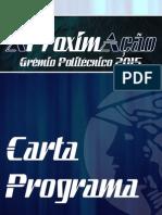 Carta Programa