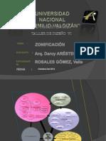 ZONIFICACIÓN TALLER VI.pptx