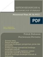 Lembaga Keuangan Syariah 1