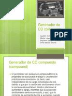 Generador de CD Compuesto