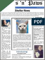 CPS Newsletter Oct 14