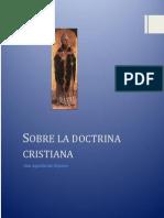 Sobre La Doctrina Cristiana
