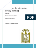 Behring y Roux