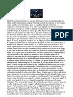 falle libro español descargar (1 Cap.)