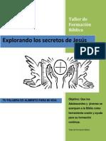 curso BIBLICO
