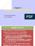 Chapter 6 for CUP Financial Accounting