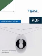 Ingpuls FGL Shape Memory Technology En