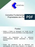ETF-Propriedades dos Fluidos.ppt