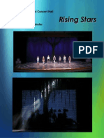 rising stars -- photo page