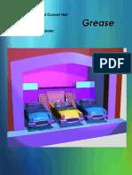 set design rendering in motif