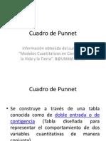 Elaboracion Cuadro Punnett