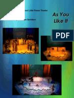 as you like it -- photos