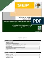 Modulo III Guía Didáctica y de Evaluación de Inglés