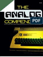 The Analog Compendium