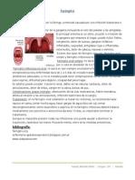 FARINGITIS - Pinto Merida - Www.institutoTALADRIZ.com.Ar