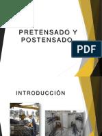 Pre y Postensado 1.2