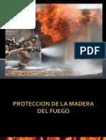 Fuego y Madera