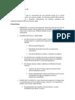 Protocolo Maloclusion Clase III