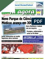 Já Agora, o jornal gratuito da Covilhã e Fundão, nº 69